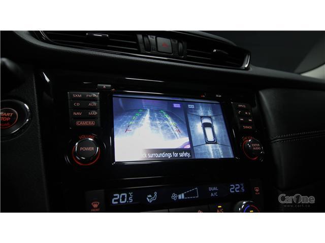 2017 Nissan Rogue SL Platinum (Stk: CJ19-193) in Kingston - Image 24 of 36