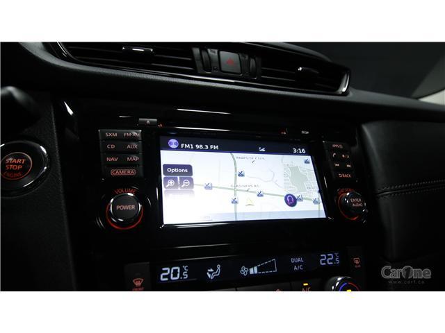 2017 Nissan Rogue SL Platinum (Stk: CJ19-193) in Kingston - Image 25 of 36