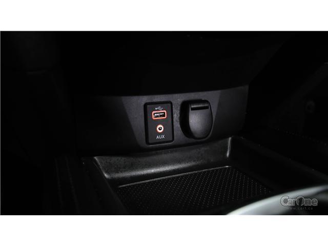 2017 Nissan Rogue SL Platinum (Stk: CJ19-193) in Kingston - Image 27 of 36