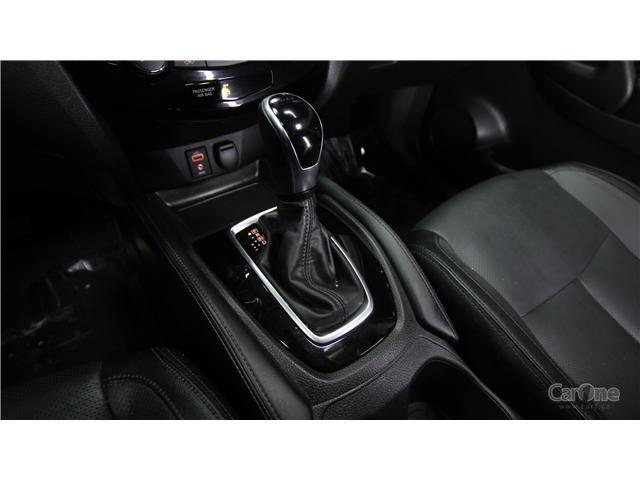 2017 Nissan Rogue SL Platinum (Stk: CJ19-193) in Kingston - Image 28 of 36
