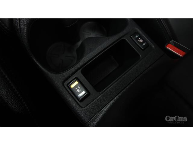 2017 Nissan Rogue SL Platinum (Stk: CJ19-193) in Kingston - Image 29 of 36