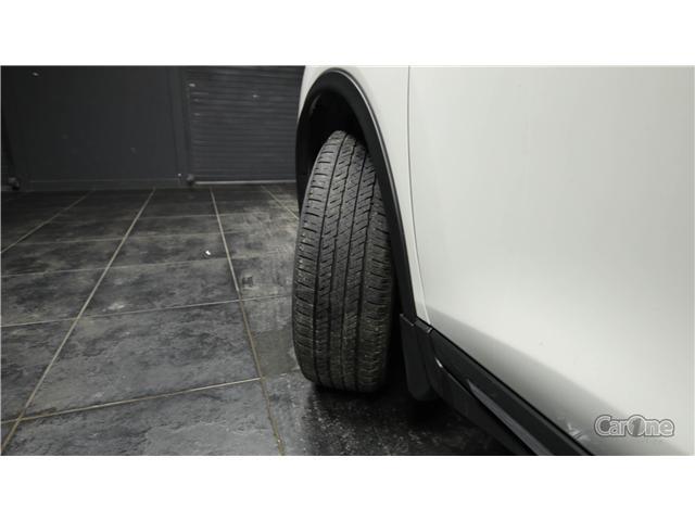 2017 Nissan Rogue SL Platinum (Stk: CJ19-193) in Kingston - Image 30 of 36
