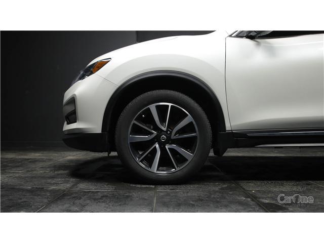 2017 Nissan Rogue SL Platinum (Stk: CJ19-193) in Kingston - Image 34 of 36