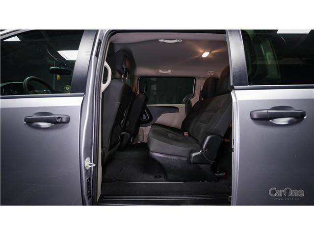 2018 Dodge Grand Caravan CVP/SXT (Stk: CJ19-196) in Kingston - Image 7 of 28