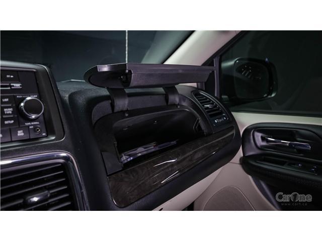 2018 Dodge Grand Caravan CVP/SXT (Stk: CJ19-196) in Kingston - Image 20 of 28