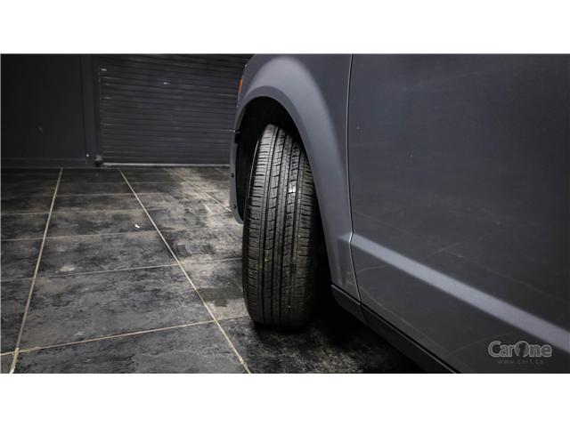 2018 Dodge Grand Caravan CVP/SXT (Stk: CJ19-196) in Kingston - Image 22 of 28