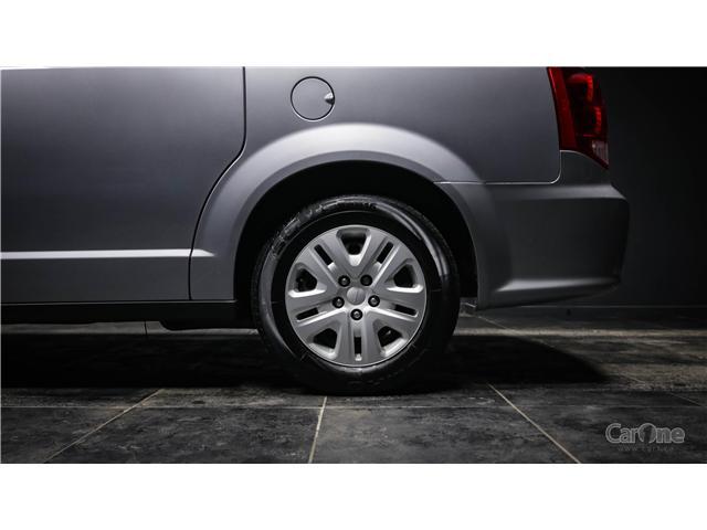 2018 Dodge Grand Caravan CVP/SXT (Stk: CJ19-196) in Kingston - Image 26 of 28