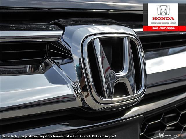 2019 Honda CR-V LX (Stk: 19741) in Cambridge - Image 9 of 24