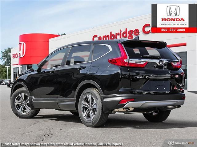 2019 Honda CR-V LX (Stk: 19743) in Cambridge - Image 4 of 24