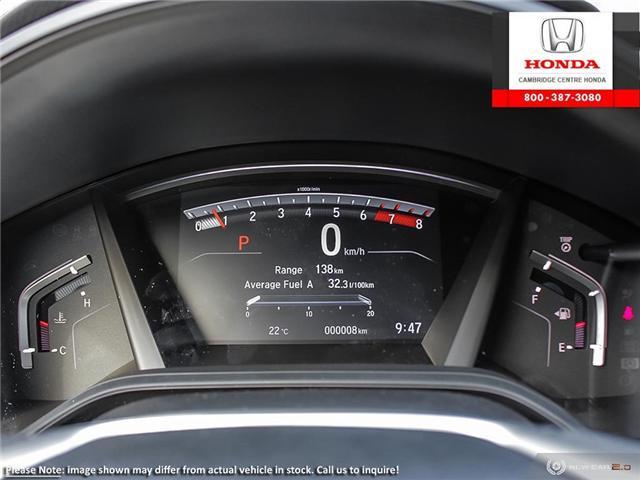 2019 Honda CR-V LX (Stk: 19738) in Cambridge - Image 15 of 24