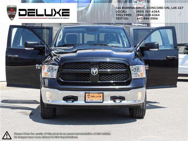 2016 RAM 1500 SLT (Stk: D0567) in Concord - Image 13 of 20