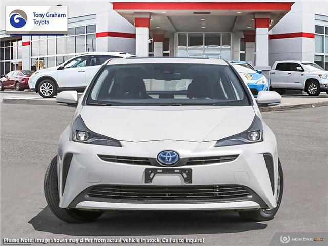 2019 Toyota Prius Technology (Stk: 58059) in Ottawa - Image 2 of 23