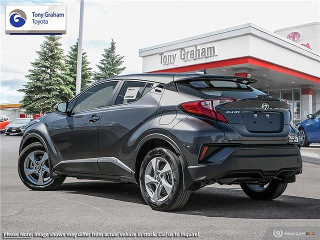2019 Toyota C-HR Limited Package (Stk: 57396) in Ottawa - Image 4 of 23