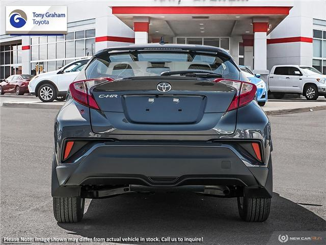 2019 Toyota C-HR Limited Package (Stk: 57396) in Ottawa - Image 5 of 23