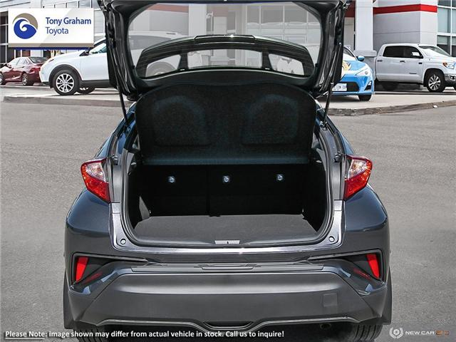2019 Toyota C-HR Limited Package (Stk: 57396) in Ottawa - Image 7 of 23