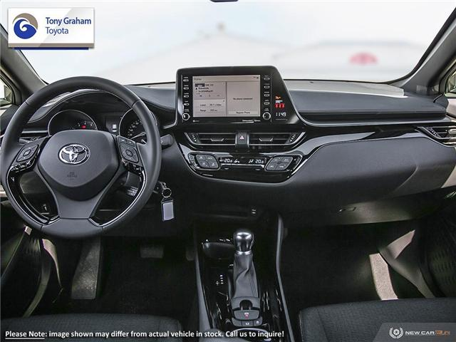 2019 Toyota C-HR Limited Package (Stk: 57396) in Ottawa - Image 22 of 23