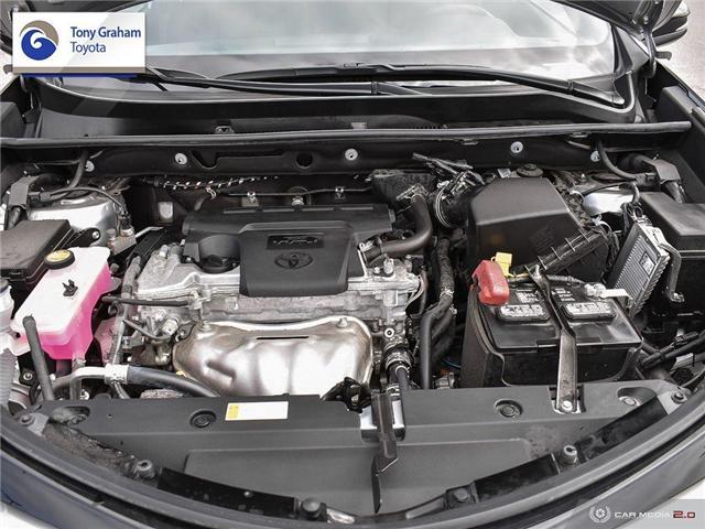 2017 Toyota RAV4 SE (Stk: U9095) in Ottawa - Image 8 of 29