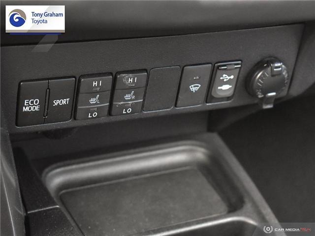 2017 Toyota RAV4 SE (Stk: U9095) in Ottawa - Image 20 of 29