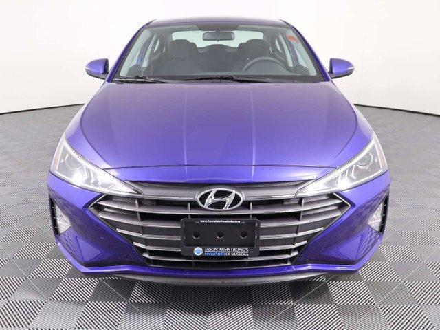 2019 Hyundai Elantra Preferred (Stk: 119-110) in Huntsville - Image 2 of 33