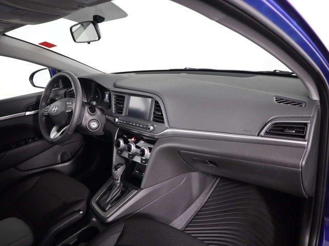 2019 Hyundai Elantra Preferred (Stk: 119-110) in Huntsville - Image 14 of 33