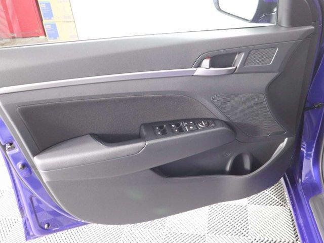 2019 Hyundai Elantra Preferred (Stk: 119-110) in Huntsville - Image 15 of 33