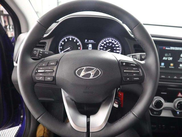 2019 Hyundai Elantra Preferred (Stk: 119-110) in Huntsville - Image 19 of 33