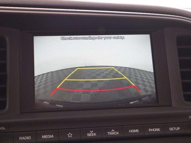 2019 Hyundai Elantra Preferred (Stk: 119-110) in Huntsville - Image 25 of 33