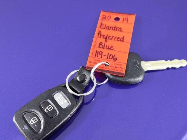 2019 Hyundai Elantra Preferred (Stk: 119-110) in Huntsville - Image 32 of 33