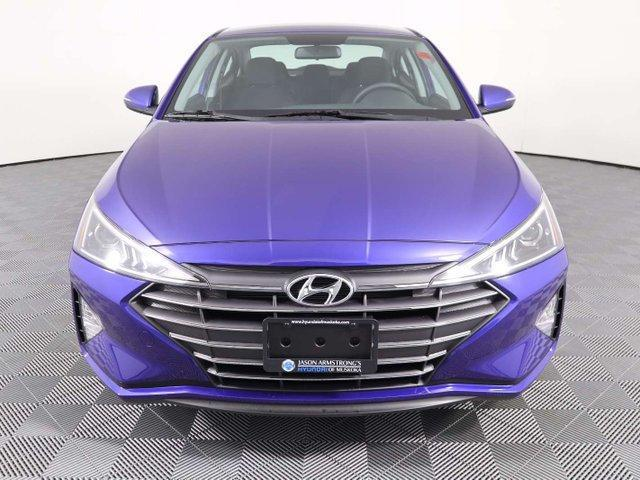 2019 Hyundai Elantra Preferred (Stk: 119-109) in Huntsville - Image 2 of 33