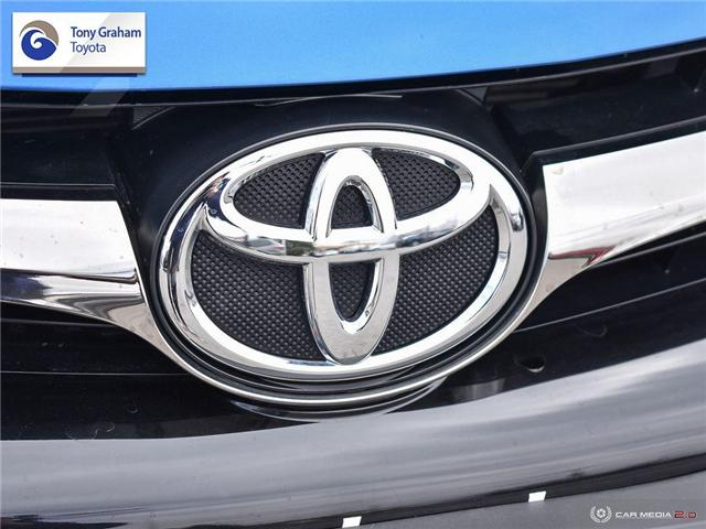 2016 Toyota Camry XSE (Stk: U9102) in Ottawa - Image 9 of 29