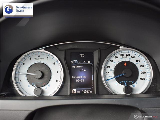 2016 Toyota Camry XSE (Stk: U9102) in Ottawa - Image 15 of 29