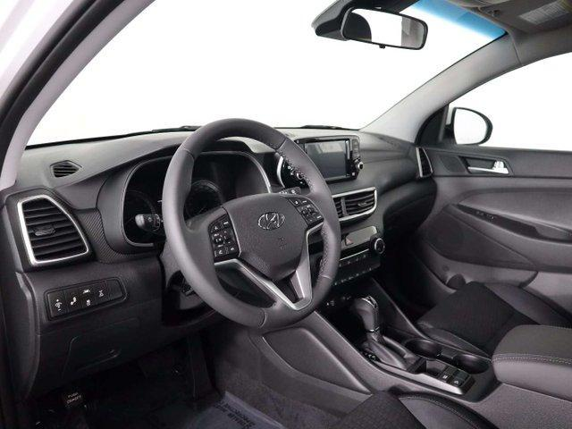 2019 Hyundai Tucson Preferred (Stk: 119-139) in Huntsville - Image 17 of 30