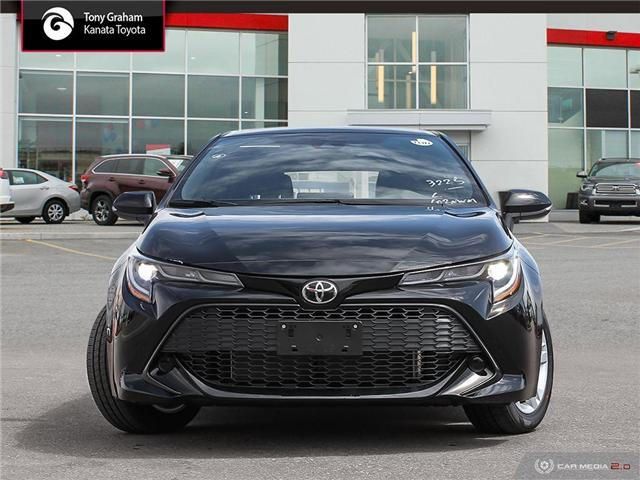 2019 Toyota Corolla Hatchback Base (Stk: 89338) in Ottawa - Image 2 of 28