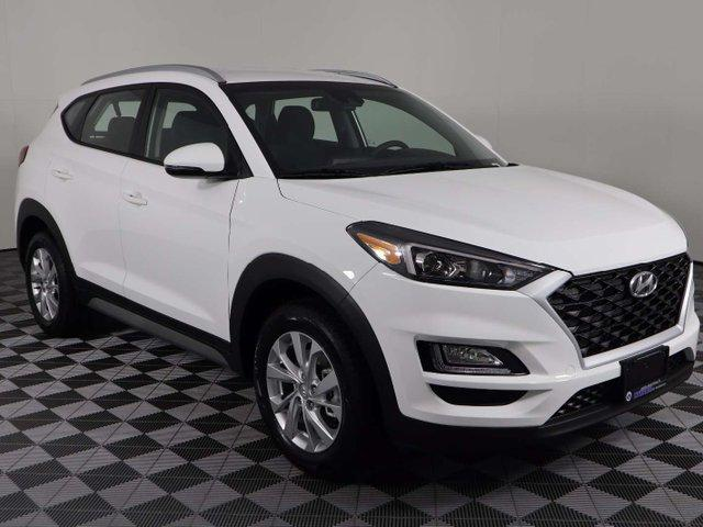 2019 Hyundai Tucson Preferred (Stk: 119-140) in Huntsville - Image 1 of 30