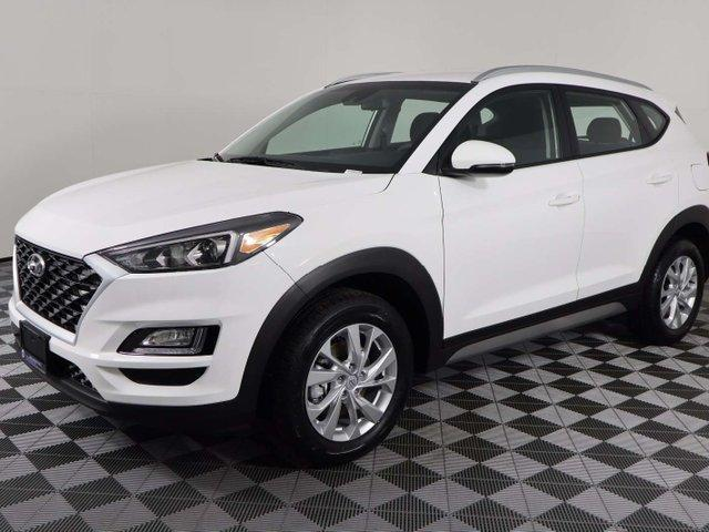 2019 Hyundai Tucson Preferred (Stk: 119-140) in Huntsville - Image 3 of 30