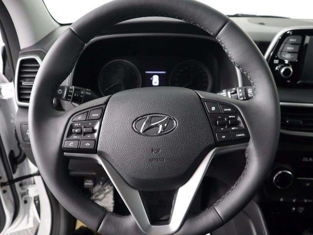 2019 Hyundai Tucson Preferred (Stk: 119-140) in Huntsville - Image 19 of 30