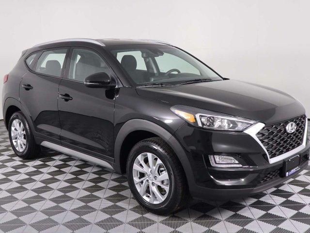 2019 Hyundai Tucson Preferred (Stk: 119-152) in Huntsville - Image 1 of 31