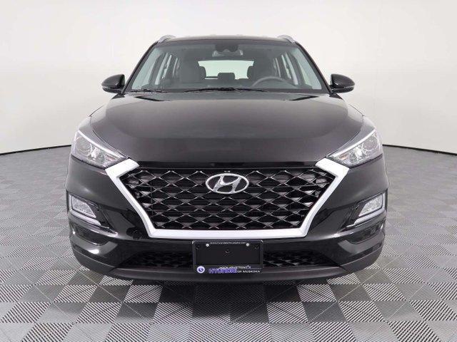 2019 Hyundai Tucson Preferred (Stk: 119-152) in Huntsville - Image 2 of 31