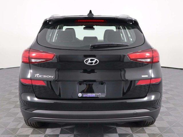 2019 Hyundai Tucson Preferred (Stk: 119-152) in Huntsville - Image 6 of 31