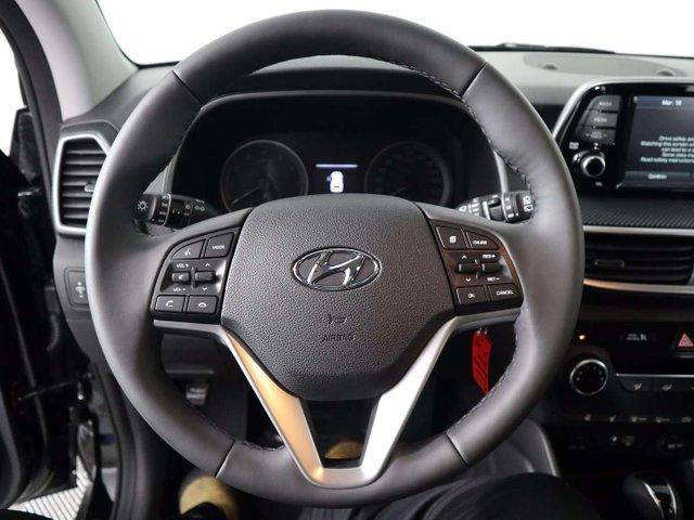 2019 Hyundai Tucson Preferred (Stk: 119-152) in Huntsville - Image 20 of 31