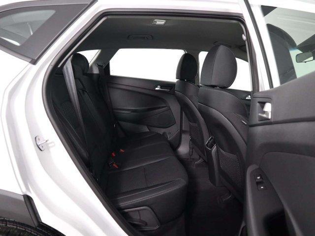 2019 Hyundai Tucson Preferred (Stk: 119-166) in Huntsville - Image 12 of 30