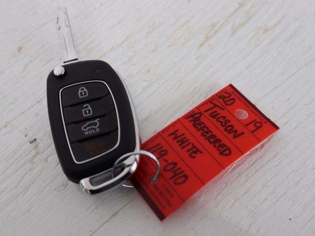 2019 Hyundai Tucson Preferred (Stk: 119-166) in Huntsville - Image 30 of 30
