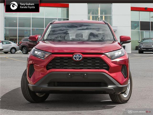 2019 Toyota RAV4 Hybrid LE (Stk: 89368) in Ottawa - Image 2 of 28