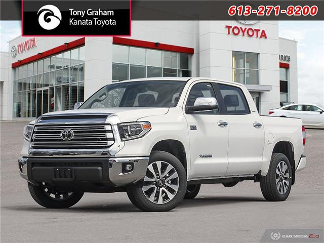 2019 Toyota Tundra Limited 5.7L V8 (Stk: 89184) in Ottawa - Image 1 of 28