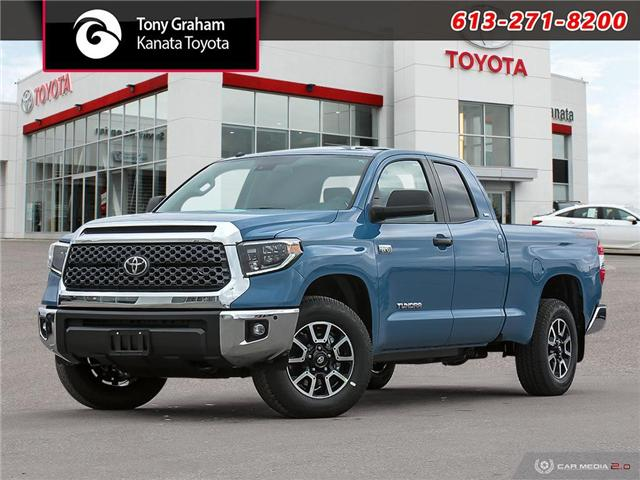 2019 Toyota Tundra TRD Offroad Package (Stk: 89358) in Ottawa - Image 1 of 27