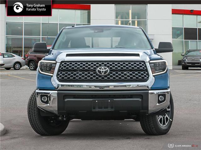 2019 Toyota Tundra TRD Offroad Package (Stk: 89358) in Ottawa - Image 2 of 27