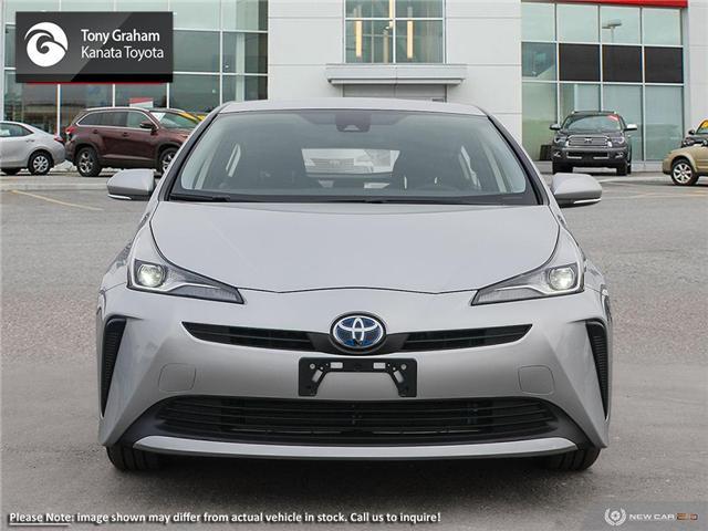 2019 Toyota Prius Base (Stk: 89383) in Ottawa - Image 2 of 24
