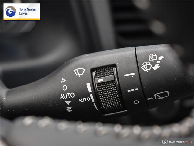 2018 Lexus RX 450h Base (Stk: P8411A) in Ottawa - Image 18 of 30