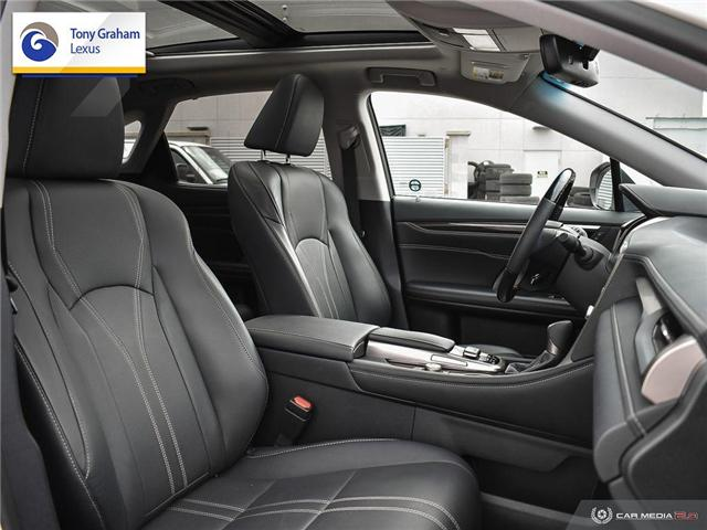 2018 Lexus RX 450h Base (Stk: P8411A) in Ottawa - Image 23 of 30