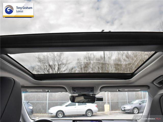 2018 Lexus RX 450h Base (Stk: P8411A) in Ottawa - Image 27 of 30